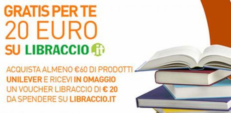 Buoni Sconto Libraccio 2019