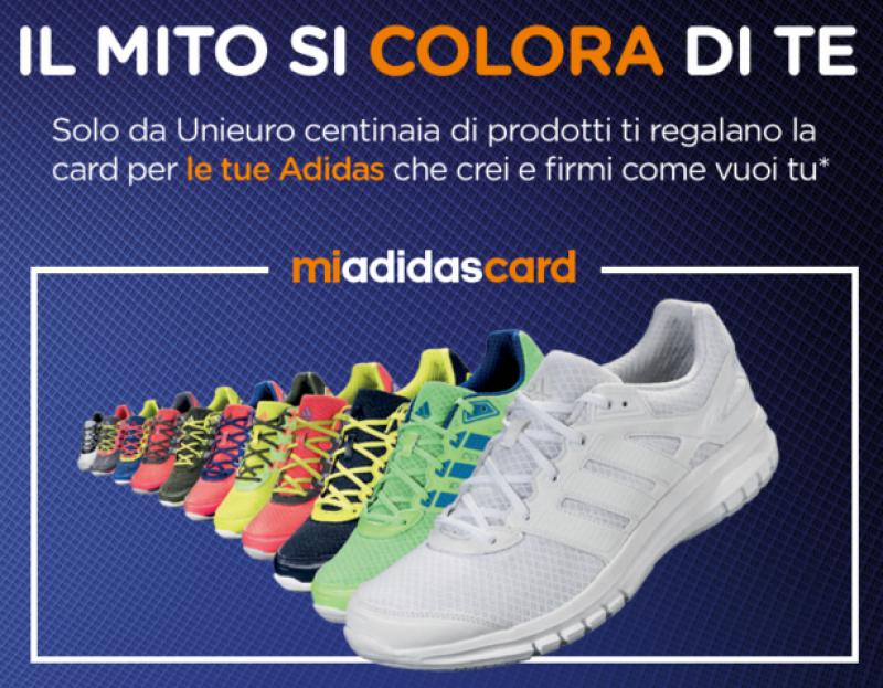 Scarpe Adidas Da Buonosconto Unieuro In it Omaggio 7x76zwqrpA