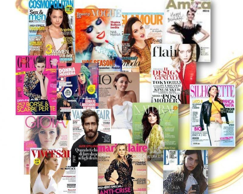 Abbonamenti riviste scontati con il coupon for Riviste feltrinelli