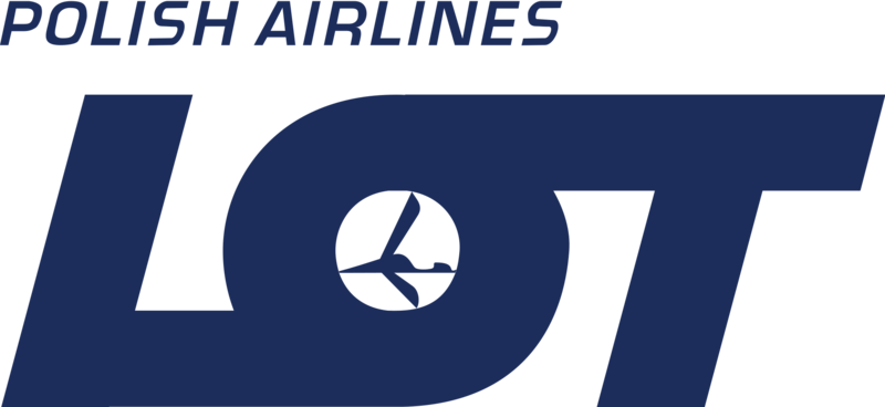Buono sconto LOT Polish Airlines logo