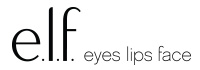 Buono sconto Eyes Lips Face ELF logo