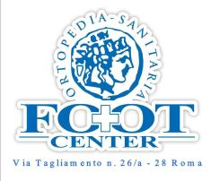 Buono sconto Foot Center logo