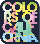 Buono sconto Colors Of California logo